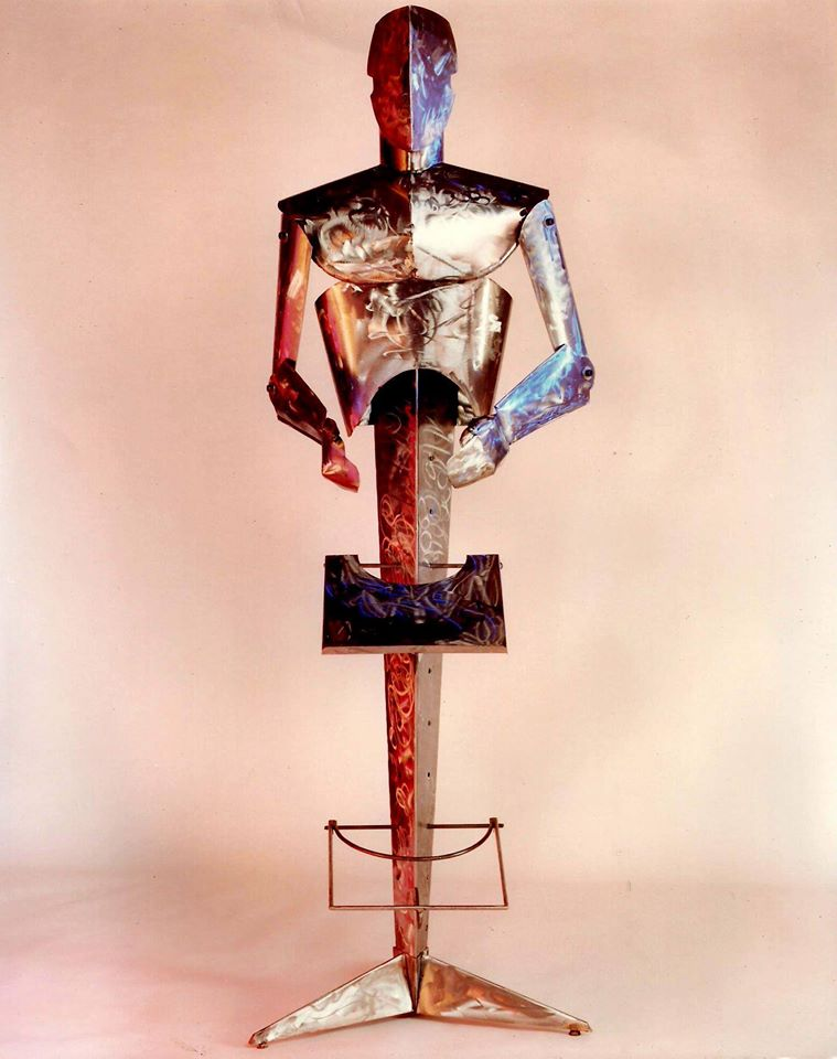 Ted Baker  Mannequin